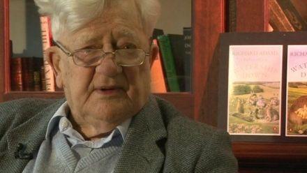 Watership Down schrijver Richard Adams overleden