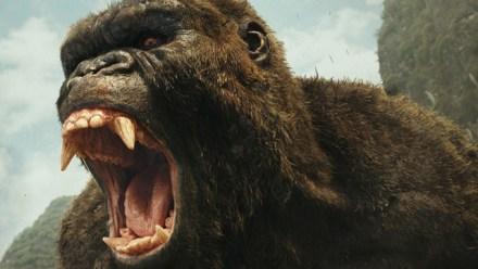 Nieuwe Kong: Skull Island trailer