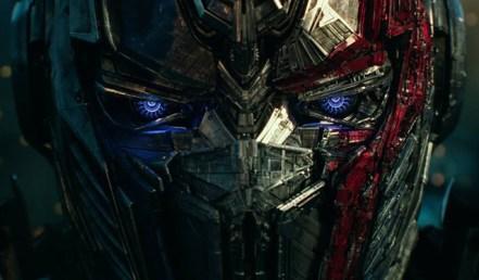 Transformers: The Last Knight synopsis en tv-spot