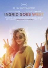 Aubrey Plaza in teaser Ingrid Goes West