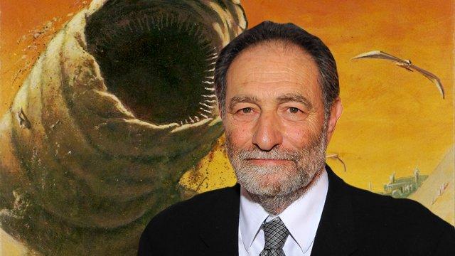 Eric Roth schrijft het scenario van Denis Villeneuve's Dune