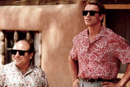 Arnold Schwarzenegger wil Twins sequel maken