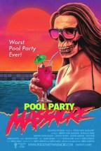 Nieuwe trailer Pool Party Massacre