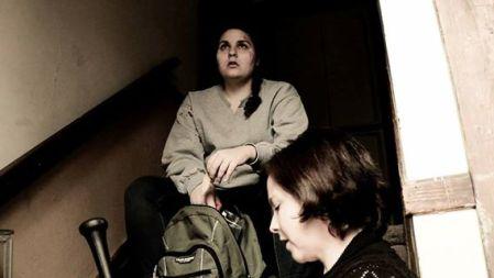 Trailer zombiefilm The Plague 2: Biohazard Blood