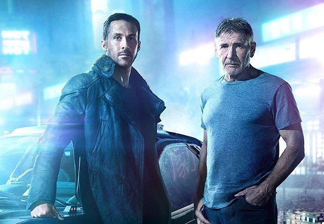 Nieuwe Blade Runner 2049 trailer!