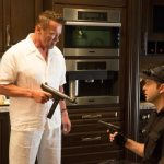 Arnold Schwarzenegger op eerste foto Why We're Killing Gunther