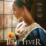 Ongecensureerde laatste trailer Tulip Fever met Christoph Waltz en Alicia Vikander