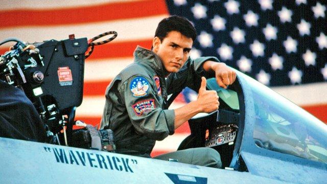 Tom Cruise bevestigt sequel titel Top Gun: Maverick