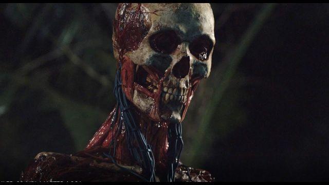 Volledige trailer Neill Blomkamp's Oats Studios' experimentele korte films