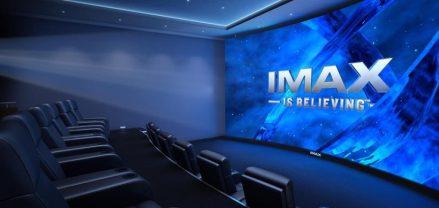 IMAX geeft voorkeur aan 2D in plaats van 3D