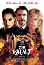 James Franco in The Vault trailer