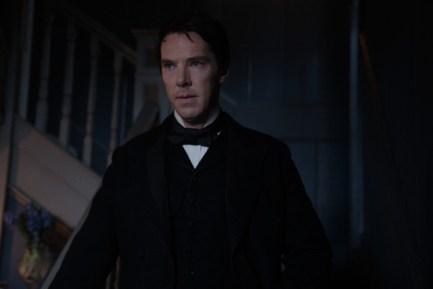 Benedict Cumberbatch is Thomas Edison in The Current War trailer