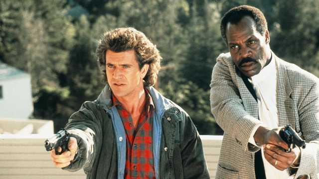 Mel Gibson en Danny Glover terug voor Lethal Weapon 5