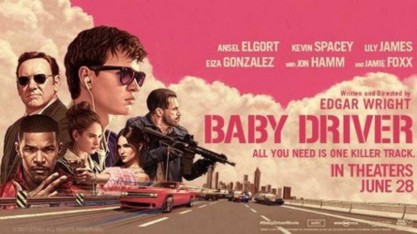 Baby Driver krijgt sequel