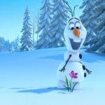 Amerikaans bioscooppubliek van Coco baalt van korte Frozen-film