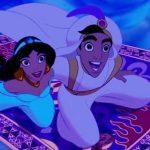 Opnames Disney's live-action Aladdin afgerond