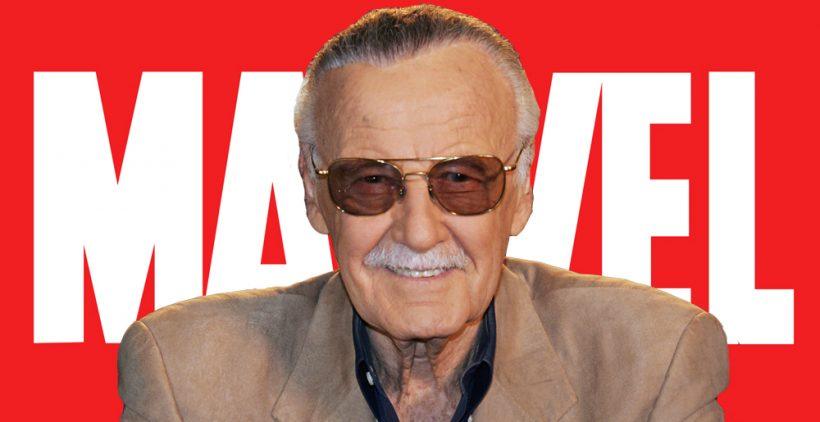 Marvel legende Stan Lee aangeklaagd door zijn verpleegsters