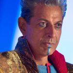 Jeff Goldblum's Grandmaster in verwijderde scene Thor: Ragnarok
