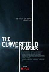 The Cloverfield Paradox te zien op Netflix!