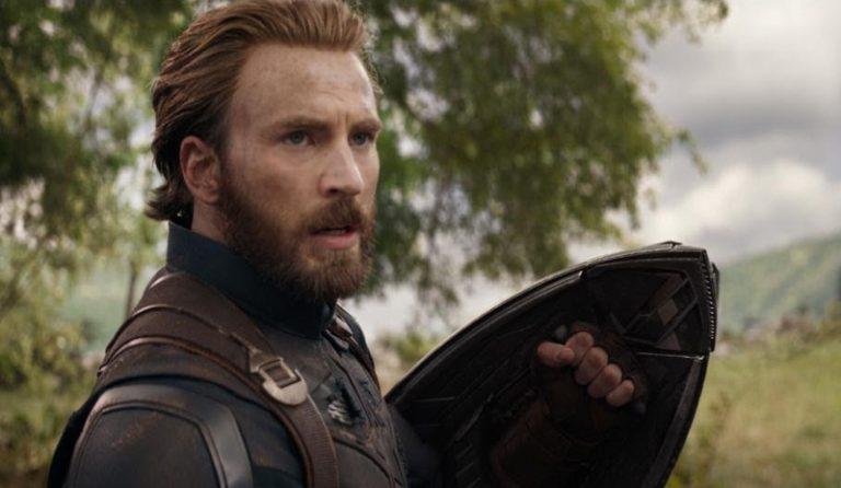 Avengers: Infinity War tv-spot