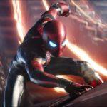 Spider-Man wordt een Avenger in nieuwe Infinity War tv-spots