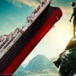 Black Panther haalt Titanic in als 3e grootste film in de Box Office