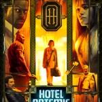 Nieuwe trailer voor Hotel Artemis