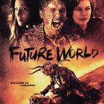 Nieuwe trailer Future World van James Franco