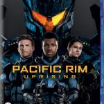 Winactie | Pacific Rim Uprising blu-ray – Beëindigd