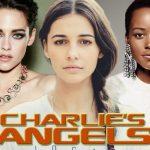 Naomi Scott is gecast in Charlie's Angels reboot