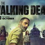 Eerste teaser trailer The Walking Dead seizoen 9