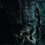 Laatste red band trailer The Predator