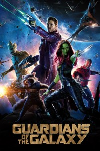 """Poster for the movie """"Guardians of the Galaxy"""""""