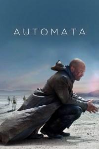 "Poster for the movie ""Autómata"""