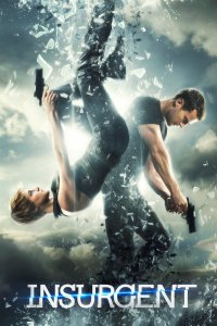 """Poster for the movie """"Insurgent"""""""