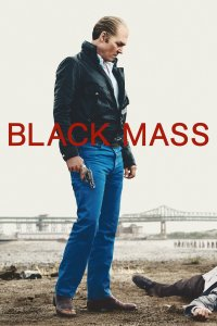 """Poster for the movie """"Black Mass"""""""