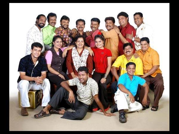 Cinemala | Asianet | 1000 Episodes | Dileep | Salim Kumar | Tini Tom | Subi  | Diana Sylvester - Filmibeat