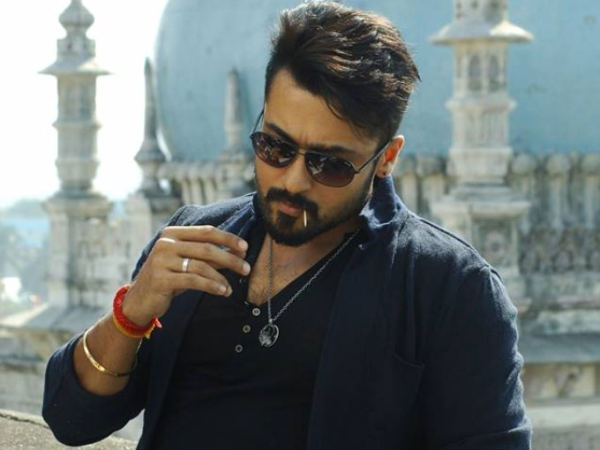 Suryas Anjaan Photos Revealed Filmibeat