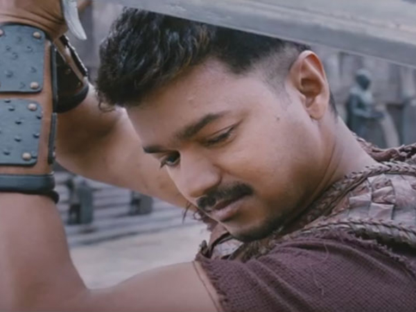 Puli Trailer Puli Official Trailer Puli Theatrical