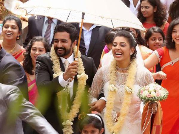 Contemporary Christian Wedding Ceremony