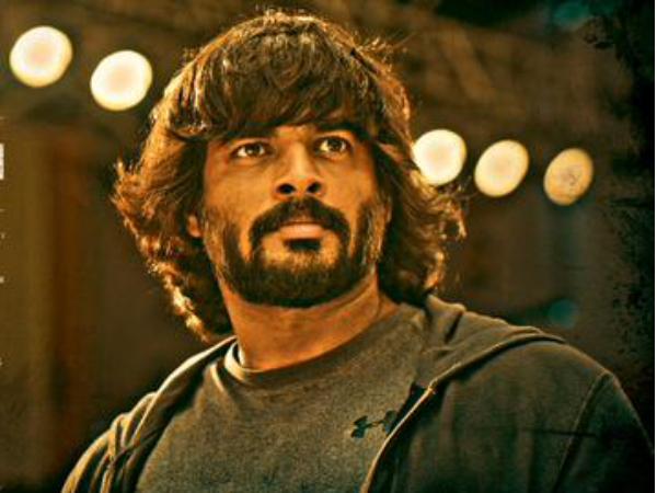 Madhavans Irudhi Suttru Official Trailer Review Filmibeat