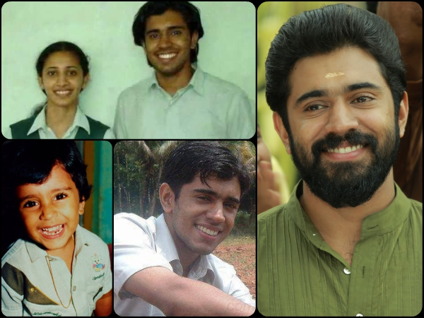 nivin pauly rare photo 01 1467380400 WOW! Nivin Pauly Learns Advanced Acting For Moothon
