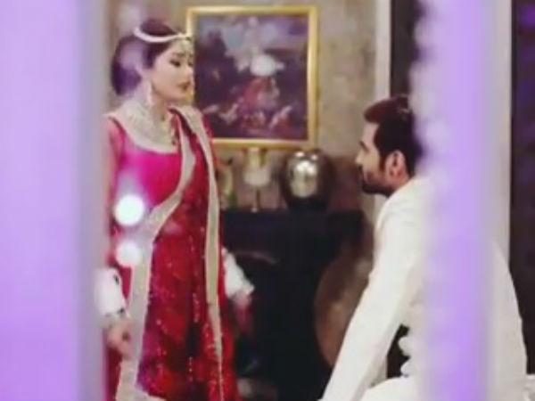 25 1493119323 tanunikhil Kumkum Bhagya: SHOCKER! Pragya's Woes Continue; Abhi To Divorce Pragya!