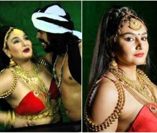 Ragini Dwivedi Dress Hot Photoshoot