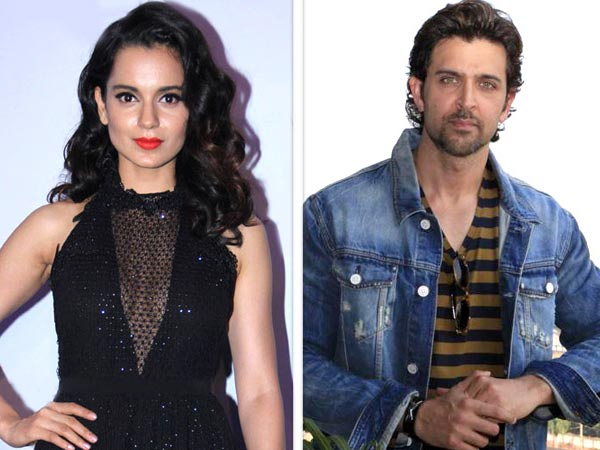 Even After Some Controversial Statement About Kangana...