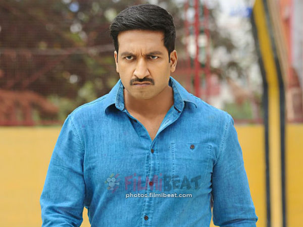 Gopichand's Back-to-back Disappointments!