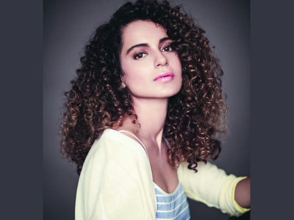 Kangana Ranaut Comes Out With Her Comment