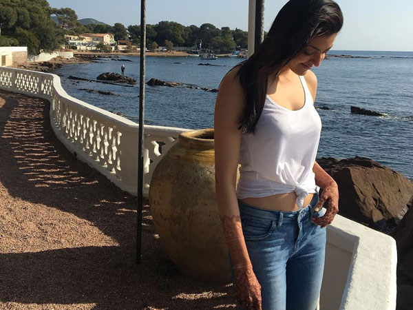 Kajal Aggarwal Becomes The Instagram Queen