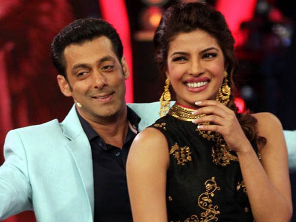 Salman Khan On Priyanka Quitting Bharat: She Did What She Wanted