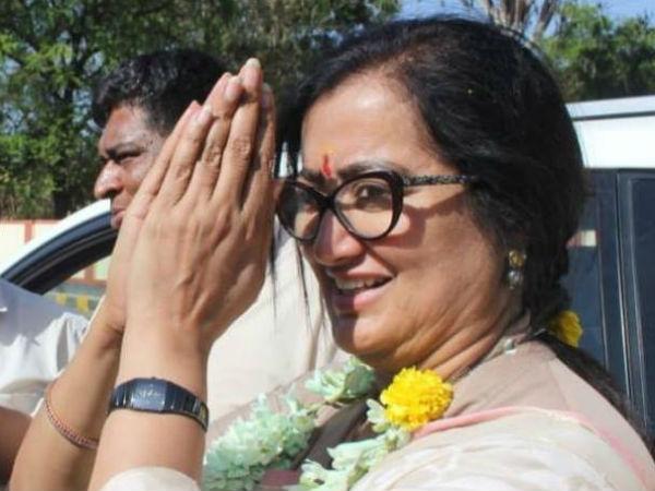 Sumalatha Was Shocked